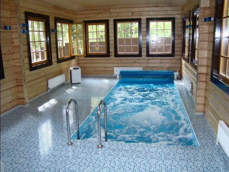 Сеқс в бассейне 23 фотография